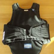 Bodyprotector Imperial Riding maat S