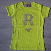 T-shirts, Red Horse, kindermaten