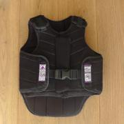 body protector jeugd A-small (60-70)